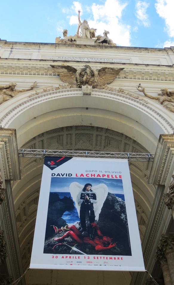 Davide La Chapelle foto lenise 6