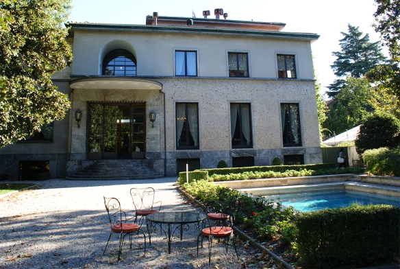 villa necchi 1 foto lenise