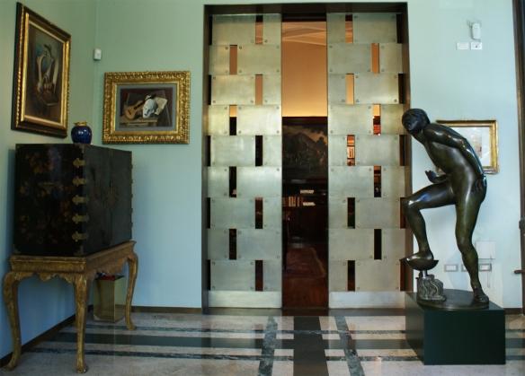 villa necchi 5 foto lenise