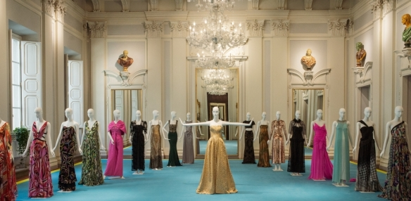 foto 02 - Grande Sala Branca de Palazzo Pucci - divulgação